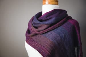 Colour Field Scarf