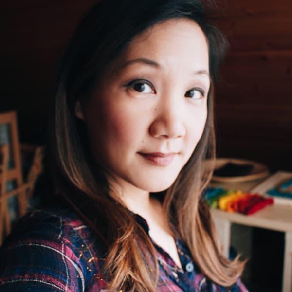 Felicia Lo Wong